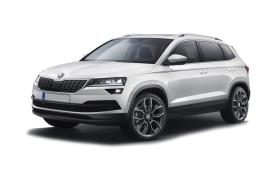 Skoda Karoq SUV SUV 1.5 TSi ACT 150PS SportLine 5Dr Manual [Start Stop]