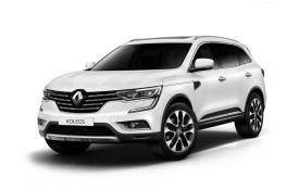 Renault Koleos SUV SUV 4wd 2.0 Blue dCi 190PS Iconic 5Dr X-Trn A7 [Start Stop]