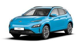 Hyundai KONA SUV SUV Elec 64kWh 150KW 204PS Ultimate 5Dr Auto [10.5kW Charger]