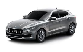 Maserati Levante SUV SUV 4wd 3.0 V6 350PS GranSport 5Dr ZF [Start Stop]