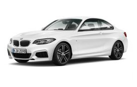 BMW 2 Series Coupe 218 Coupe 2.0 i 136PS M Sport 2Dr Manual [Start Stop]