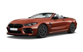 BMW 8 Series Convertible 840 Convertible 3.0 i 333PS M Sport 2Dr Steptronic [Start Stop] [Ultimate]