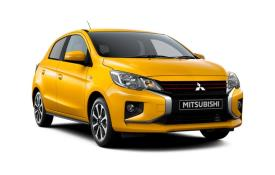 Mitsubishi Mirage Hatchback Hatch 5Dr 1.2  79PS First Edition 5Dr CVT [Start Stop]