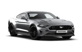 Ford Mustang Coupe Fastback 5.0 V8 450PS GT 2Dr SelShift [Custom Pack 2]