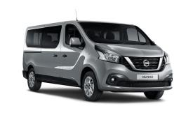 Nissan NV300 Combi L1 30 M1 2.0 dCi FWD 120PS Acenta Combi Manual