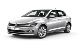 Volkswagen Polo Hatchback Hatch 5Dr 1.0 TSI 95PS Match 5Dr DSG [Start Stop]