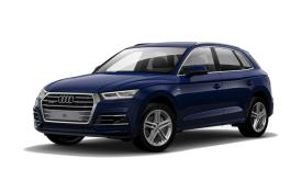 Audi Q5 SUV 45 SUV quattro 5Dr 2.0 TFSI 245PS Black Edition 5Dr S Tronic [Start Stop] [Technology]