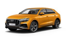 Audi Q8 SUV 60 SUV quattro 5Dr 3.0 TFSIe V6 PHEV 17.9kWh 462PS Competition 5Dr Tiptronic [Start Stop]