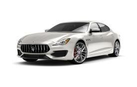 Maserati Quattroporte Saloon Saloon 3.0 V6 350PS GranSport 4Dr ZF [Start Stop]