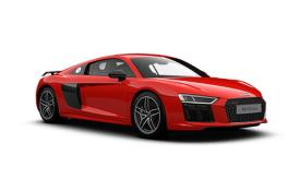 Audi R8 Coupe Coupe quattro 2Dr 5.2 FSI V10 620PS Performance 2Dr S Tronic [Start Stop]