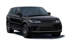 Land Rover Range Rover Sport SUV SUV 3.0 SD V6 306PS HSE Dynamic 5Dr Auto [Start Stop] [5Seat]