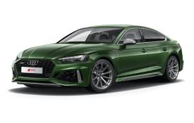 Audi A5 Hatchback 45 Sportback quattro 5Dr 2.0 TFSI 265PS Edition 1 5Dr S Tronic [Start Stop]