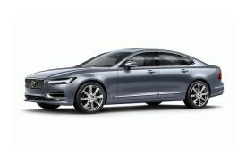 Volvo S90 Saloon Saloon AWD 2.0 D5 235PS R DESIGN Plus 4Dr Auto [Start Stop]