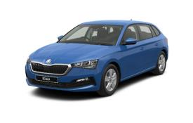 Skoda Scala Hatchback Hatch 5Dr 1.0 TSi 95PS S 5Dr Manual [Start Stop]