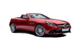 Mercedes-Benz SLC Convertible SLC200 Coupe Convertible 2.0  184PS Final Edition Premium 2Dr Manual [Start Stop]