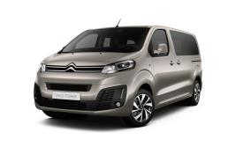 Citroen SpaceTourer MPV M 5Dr 2.0 BlueHDi FWD 145PS Business MPV EAT [Start Stop] [8Seat]