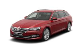 Skoda Superb Estate Estate 2.0 TDi 150PS SE 5Dr Manual [Start Stop]