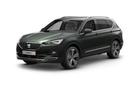 SEAT Tarraco SUV SUV 1.5 TSI EVO 150PS XCELLENCE Lux 5Dr Manual [Start Stop]