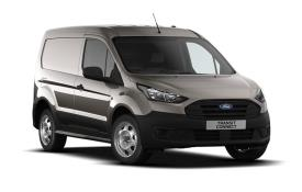 Ford Transit Connect Van 240 L2 1.5 EcoBlue FWD 120PS Sport Van Manual [Start Stop]