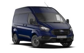 Ford Transit Custom Van High Roof 320 L2 2.0 EcoBlue FWD 130PS Trend Van High Roof Manual [Start Stop]
