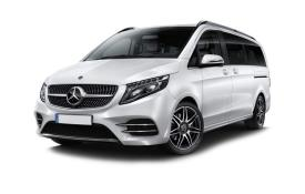 Mercedes-Benz V Class MPV V220 Extra Long 5Dr 2.0 d 163PS Sport 5Dr G-Tronic+ [Start Stop] [8Seat]