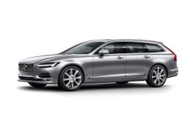 Volvo V90 Estate Cross Country AWD 2.0 T6 310PS Plus 5Dr Auto [Start Stop]