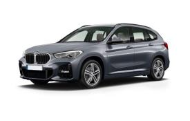 BMW X1 SUV sDrive18 SUV 2.0 d 150PS xLine 5Dr Manual [Start Stop]