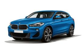 BMW X2 SUV sDrive18 SUV 2.0 d 150PS M Sport X 5Dr Manual [Start Stop]
