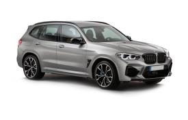BMW X3 SUV xDrive30 SUV 2.0 e PHEV 12kWh 292PS M Sport 5Dr Auto [Start Stop] [Tech Plus]