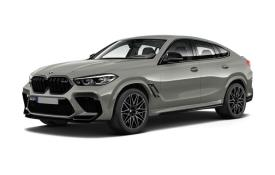 BMW X6 SUV xDrive40 SUV 3.0 d MHT 340PS M Sport 5Dr Auto [Start Stop] [Tech Pro]