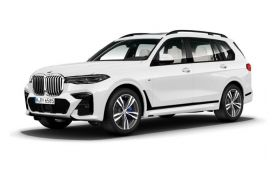 BMW X7 SUV xDrive40 SUV 3.0 d MHT 340PS M Sport 5Dr Auto [Start Stop] [Ultimate 6Seat]