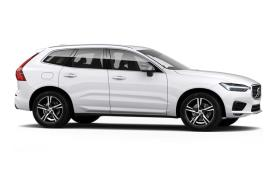 Volvo XC60 SUV SUV AWD 2.0 B5 MHEV 250PS Inscription Pro 5Dr Auto [Start Stop]